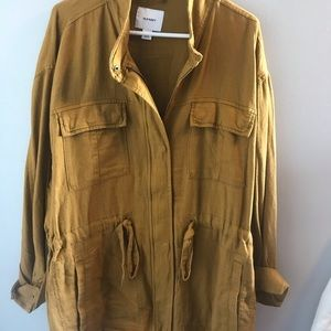 New with tags old navy light weight jacket